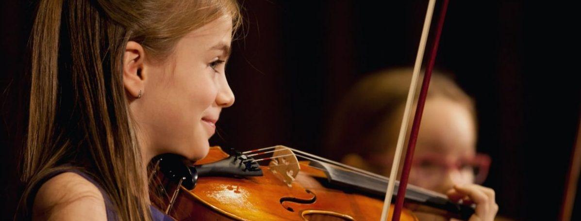 Szkoła Muzyczna z międzynarodowymi sukcesami
