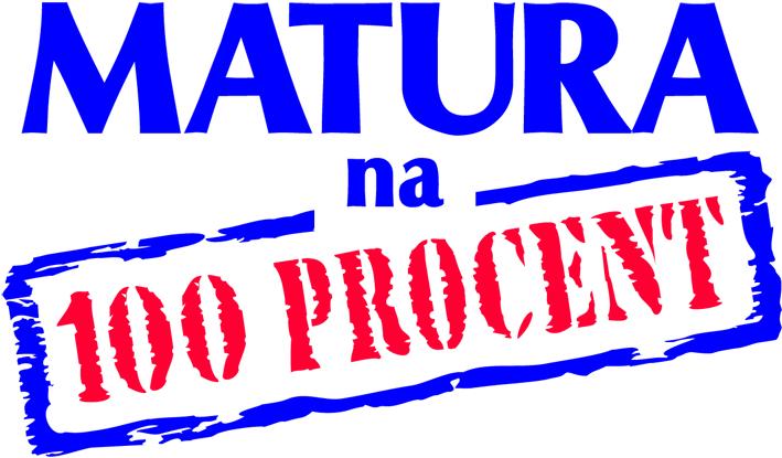 """Maturzyści na """"100 Procent"""" spotkają się w Gdyni"""