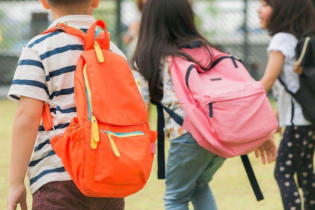 Klasy I-III w gdyńskich szkołach dostępne dla uczniów!